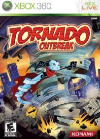 Tornado Outbreak Xbox360