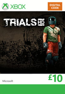 Trials HD Xbox360