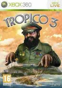 Tropico 3 Xbox360