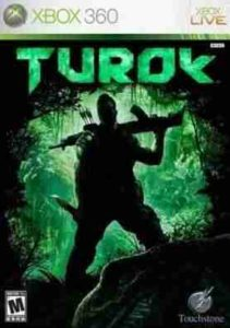 Turok for the xbox 360.