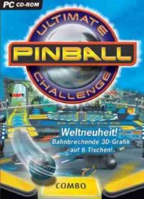 Ultimate Pinball Challenge PC