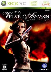 Velvet Assassin Xbox360