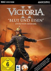 Victoria 2 Mac