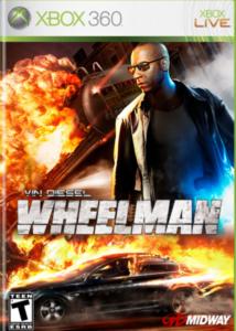 Wheelman Xbox360