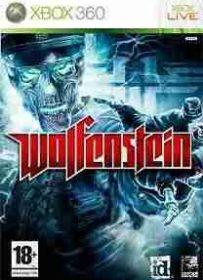 Wolfestein Xbox360