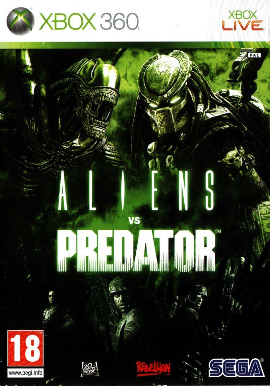 Alien Vs Predator 2 Stream German