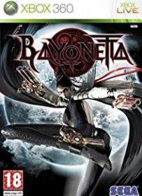 Bayonetta Xbox360