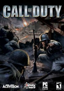 Call Of Duty Classic Xbox360
