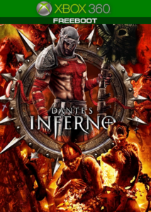 Dante's inferno дата выхода, системные требования, официальный.