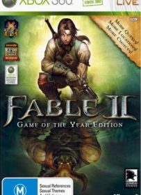 Fable 2 Platinum Edition Xbox360