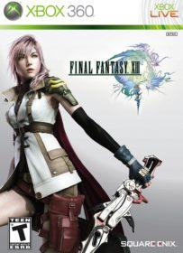 Final Fantasy XIII Xbox360