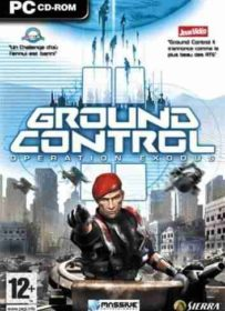 Ground Control II PC Download by Torrent