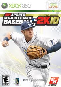 MLB 2K10 Xbox360