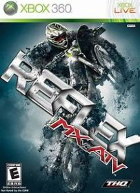MX Vs ATV Reflex Xbox360