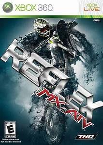 MX Vs ATV Reflex Xbox360