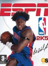 NBA 2K5 PSP