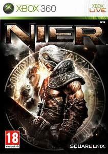 Nier Xbox360