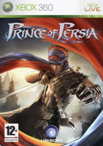Prince Of Persia Classic Xbox360