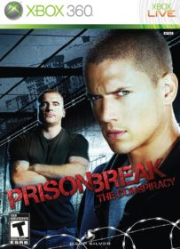 Prison Break The Conspiracy Xbox360