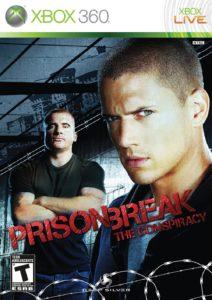 Prison Break The Conspiracy Xbox360