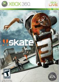 Skate 3 Xbox360
