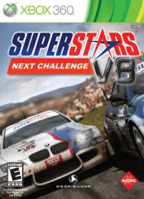 Superstars V8 Next Challenge Xbox360