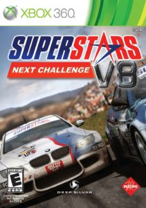 Superstars V8 Next Challenge Xbox360