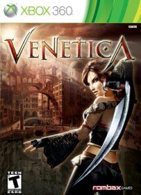 Venetica Xbox360