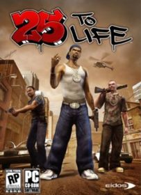 25 To Life PC