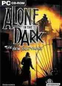 Alone In The Dark 4 PC
