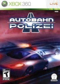 Autobahn Polizei Xbox360