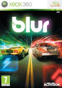 Blur Xbox360