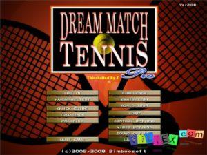 Dream Match Tennis pc