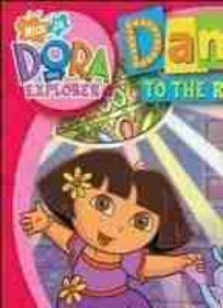 Dora The Explorer Dance Rescue PC