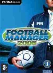 Football Manager 2006 pc