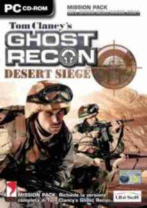 Ghost Recon Desert Siege PC