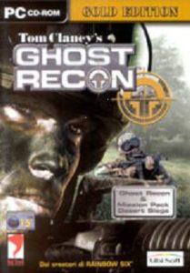 Ghost Recon PC