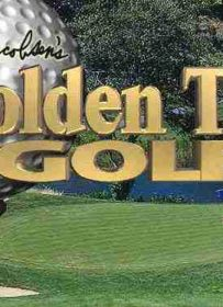 Golden Tee Golf PC