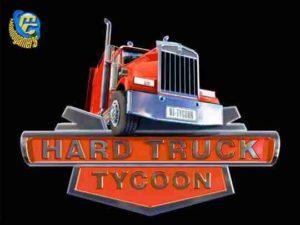 Hard Truck Tycoon PC