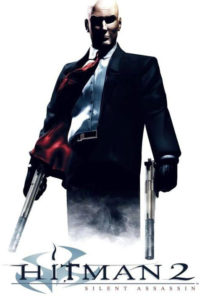 Hitman 2 Silent Assassin PC