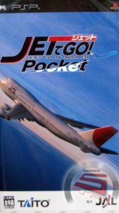 Jet Go Pocket PSP