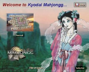 Kyodai Mahjongg 2006 PC