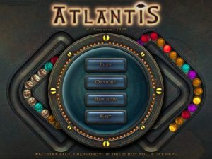Like Atlantis Game PC