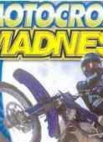 Motorcross Madness 2 Great PC