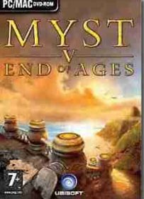 Myst V End Of Age pc