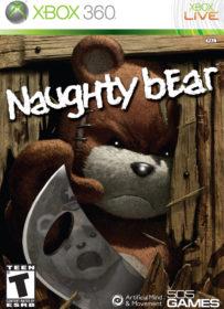 Naughty Bear Xbox360