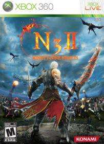 Nintety Nine Nights 2 Xbox360