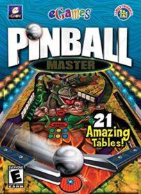 Pinball Master PC