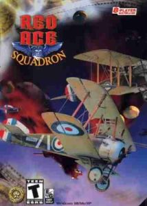 Red Ace Squadron PC