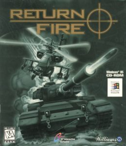 Return Fire PC